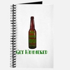 Hammered Beer Journal