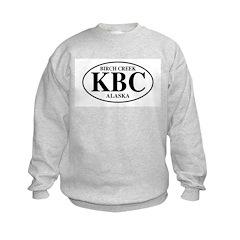 Birch Creek Sweatshirt