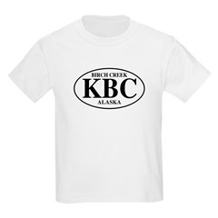 Birch Creek Kids T-Shirt