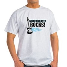 Kingergarten Rocks T-Shirt