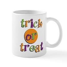 Trick or Treat 2 Mug