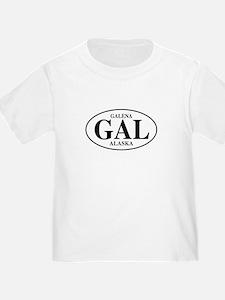 Galena T