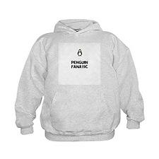 penguin fanatic Hoodie