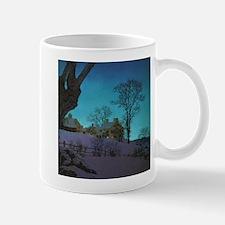 Christmas Morning Mug