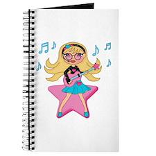 She's Rockin It Journal