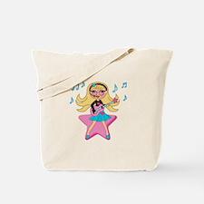 She's Rockin It Tote Bag