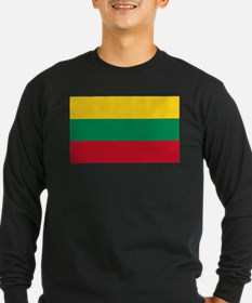 Flag of Lithuania T