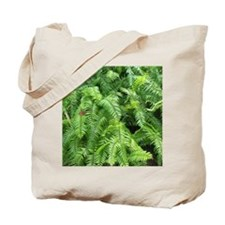 FLORIDA FERNS Tote Bag
