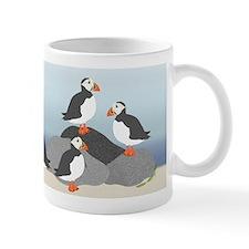 Puffin Mugs