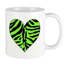 TRES CHIC Small Mugs