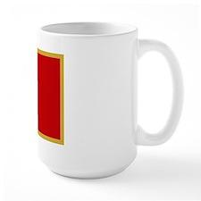 Flag of Montenegro Mug