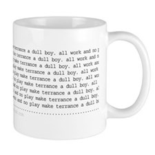 Terrance Small Mug