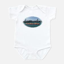 Sweet Home Chicago Infant Bodysuit
