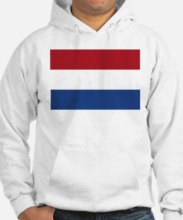 Flag of the Netherlands Hoodie