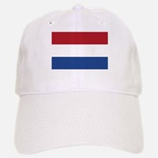 Flag of the Netherlands Baseball Baseball Cap
