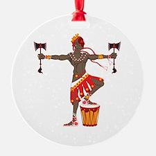 Chango Ornament