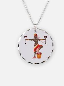 Chango Necklace