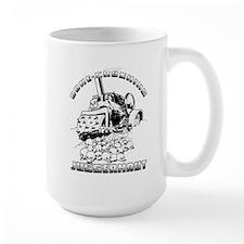 BCJ Mug
