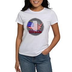Illinois Women's T-Shirt