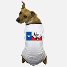 Rt 66 Texas Dog T-Shirt