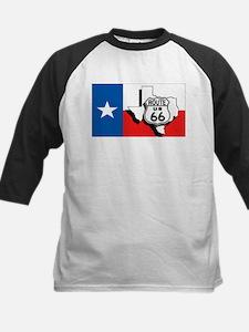 Rt 66 Texas Tee
