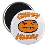 Orange Monay Magnets