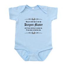 Dungeon Master - Infant Bodysuit