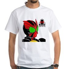 Kamen Rider Club OZ Shirt