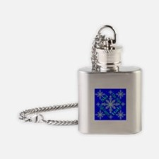 ski_italy_thealps_h... Flask Necklace