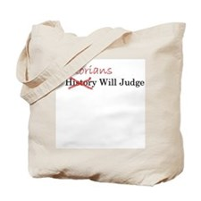 Cute Judgement Tote Bag