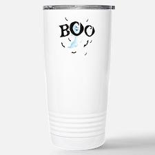 Ghost Boo Travel Mug