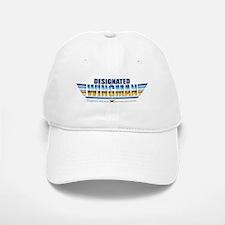 Designated Wingman Baseball Baseball Cap