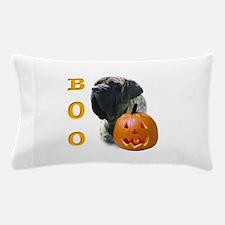 MastiffbrindleBoo2.png Pillow Case