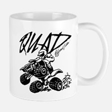 QUAD 4x4 Off Road Edition Mug