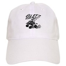 QUAD 4x4 Off Road Edition Baseball Cap
