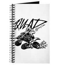QUAD 4x4 Off Road Edition Journal