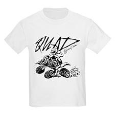 QUAD 4x4 Off Road Edition T-Shirt