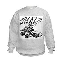 QUAD 4x4 Off Road Edition Sweatshirt