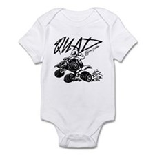 QUAD 4x4 Off Road Edition Infant Bodysuit