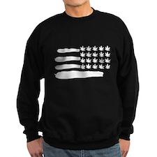 weed cannabis 420 t-shirt Sweatshirt