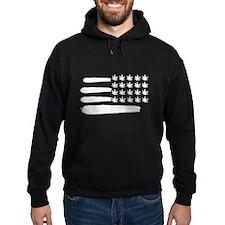 weed cannabis 420 t-shirt Hoodie
