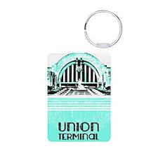 Union Terminal Keychains
