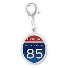 Interstate 85 Charms