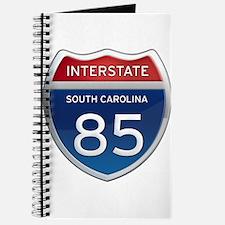Interstate 85 Journal