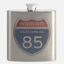 Interstate 85 Flask