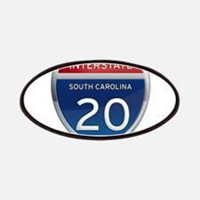 Interstate 20 Patches
