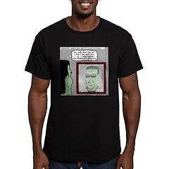 Frankenstein Zombie T