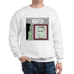 Frankenstein Zombie Sweatshirt