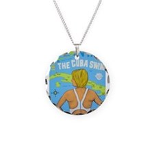 Diana Nyad Necklace