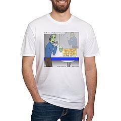 Zombie Restaurant Employees Shirt